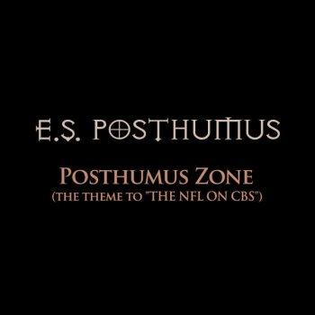 Testi Posthumus Zone (The Theme to The NFL On CBS)