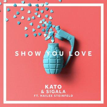 Testi Show You Love