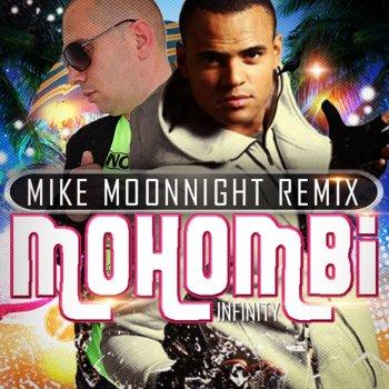 Testi Infinity - Single (Mike Moonnight Remix)