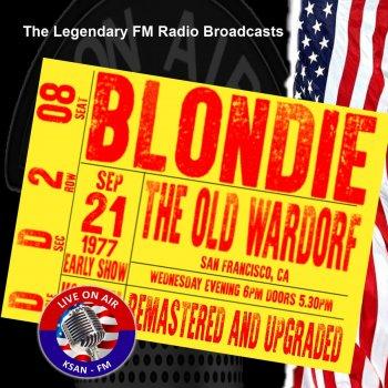 Testi Legendary FM Broadcasts - Early Show the Old Wardorf San Francisco CA 21st September 1977