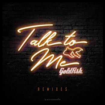 Testi Talk to Me (Remixes)