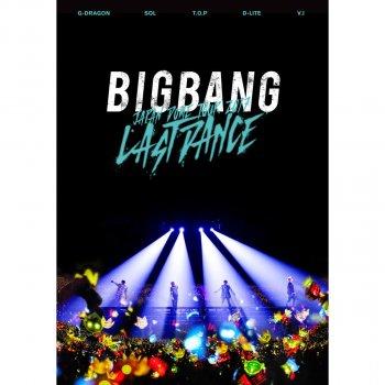 Testi BIGBANG JAPAN DOME TOUR 2017 -LAST DANCE-