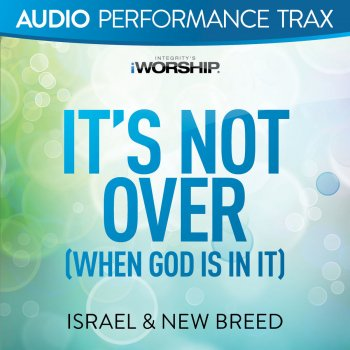 Covered: Alive In Asia by Israel & New Breed album lyrics