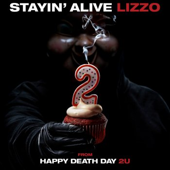 Stayin' Alive (from Happy Death Day 2U)                                                     by Lizzo – cover art