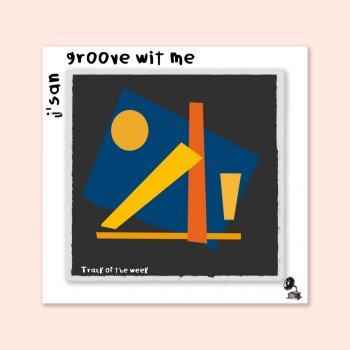 Testi Groove Wit Me