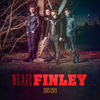 Testi We Are Finley (Live)