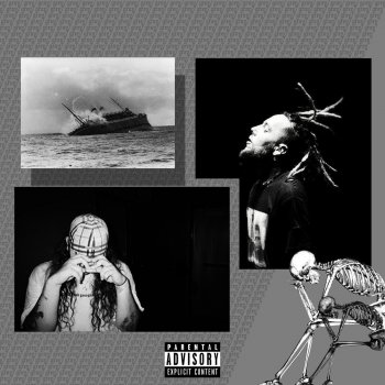 O Pana! by $uicideboy$ - cover art