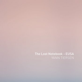 Testi The Lost Notebook - EUSA