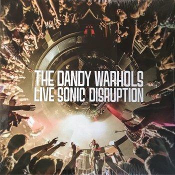 Testi Live Sonic Disruption