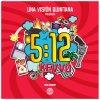 5:12 lyrics – album cover