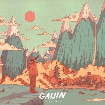 Testi Gaijin