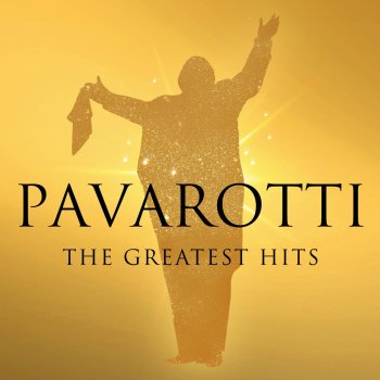 Pavarotti - The Greatest Hits - cover art