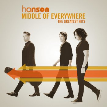 Testi Middle of Everywhere - The Greatest Hits