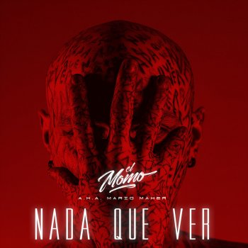 Nada Que Ver - cover art