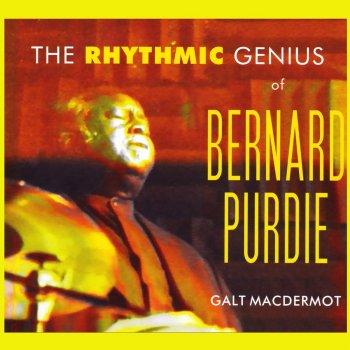 Testi The Rhythmic Genius of Bernard Purdie