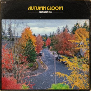Testi Autumn Gloom