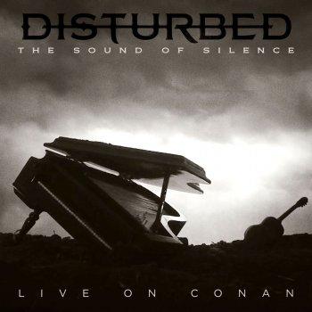 Testi The Sound of Silence (Live on Conan)