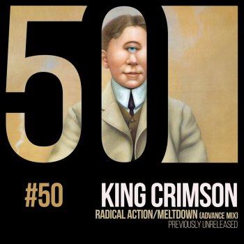 Testi Radical Action / Meltdown (Kc50, Vol. 50) - Single