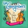 La Cumbia De La Base lyrics – album cover
