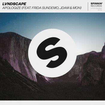 Testi Apologize (feat. Frida Sundemo, JDAM & MON) - Single
