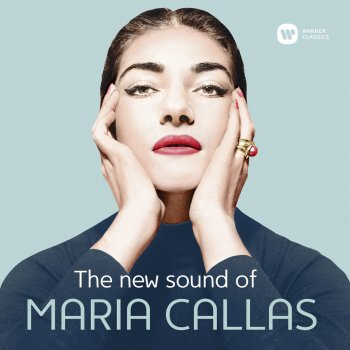 Testi The New Sound of Maria Callas