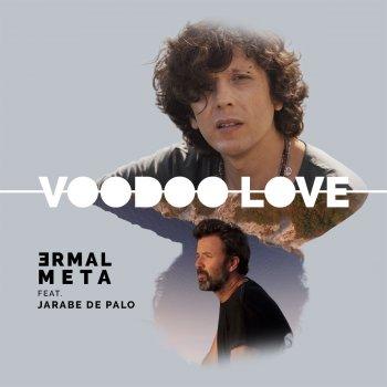 Testi Voodoo Love (feat. Jarabe de Palo)