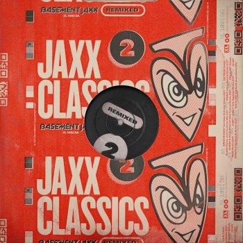 Testi Jaxx Classics Remixed