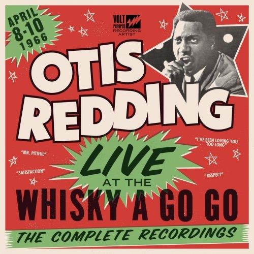 Otis Redding - Ole Man Trouble - Live / Set 2 / Sunday, April 10, 1966 Lyrics