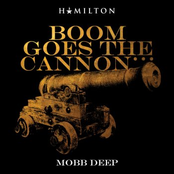 Testi Boom Goes the Cannon...