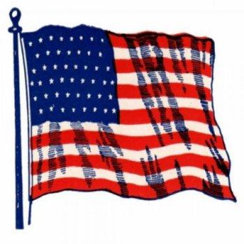 Testi Usa National Anthem - Single