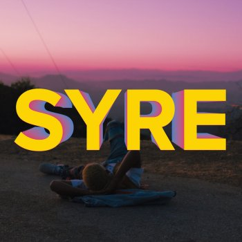 SYRE                                                     by Jaden – cover art