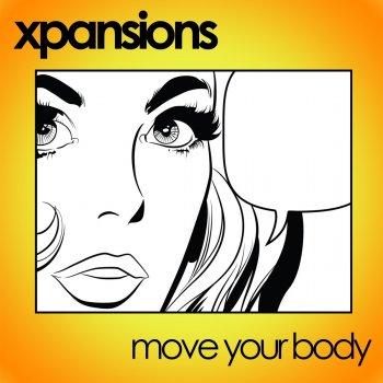 Testi Move You Body (Freejak Remix)
