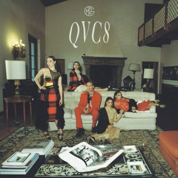 QVC8 – Singles - cover art