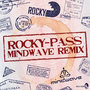 Testi Pass (Mindwave Remix)