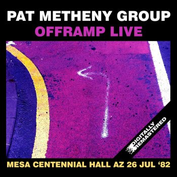 Testi Offramp Live At the Mesa Centennial Hall, Az 26 Jul '82 (Remastered)