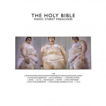 Testi The Holy Bible 20 (Remastered)