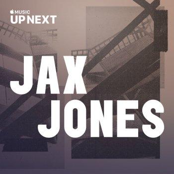 Testi Up Next Session: Jax Jones