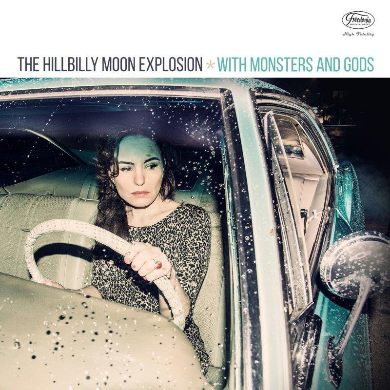 Lyric midnight blues lyrics : The Hillbilly Moon Explosion - Midnight Blues Lyrics | Musixmatch