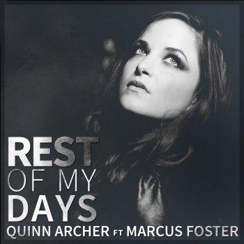 Testi Rest of My Days (feat. Marcus Foster)