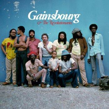 Testi Gainsbourg & The Revolutionaries