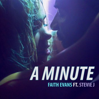 A Minute - cover art