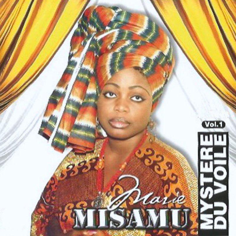 la chanson de marie misamu bilaka