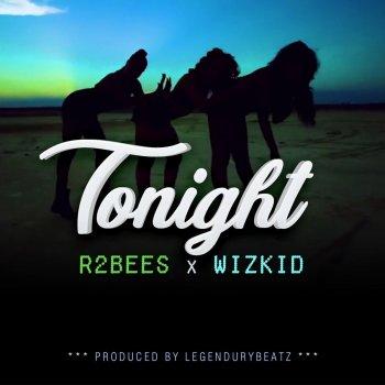Testi Tonight (feat. Wizkid)