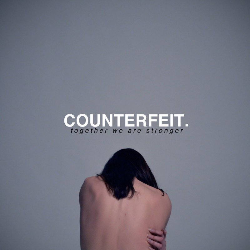 COUNTERFEIT  - Washed Out Lyrics | Musixmatch