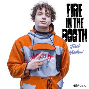 Testi Fire in the Booth, Pt.1 - Single