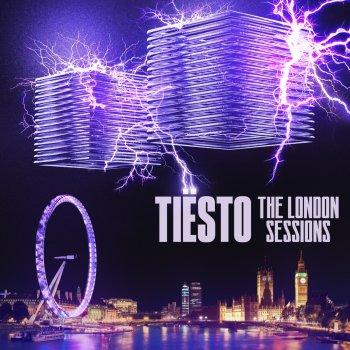 Testi The London Sessions