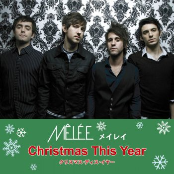 Testi Christmas This Year
