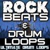Steady Rock Beat (Drum Loop 1)