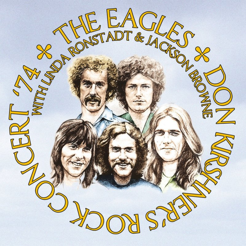 The Eagles - Doolin Dalton Desperado (Reprise) Lyrics | Musixmatch