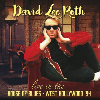 Testi Live In the House of Blues - West Hollywood '94